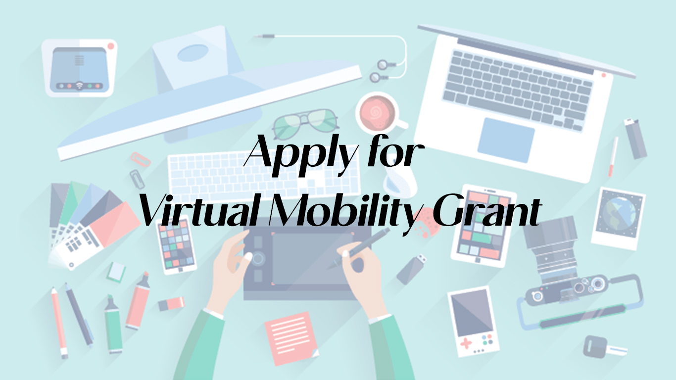 Virtual Mobility / COST Action CA18110